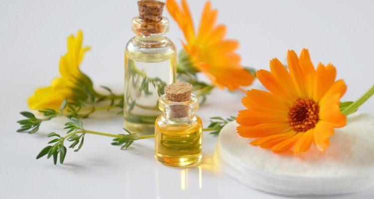 Los beneficios de la aromaterapia en el apoyo al final de la vida