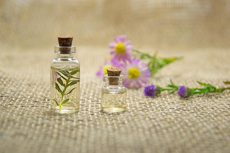 aromathérapie bienfaits personnes agees